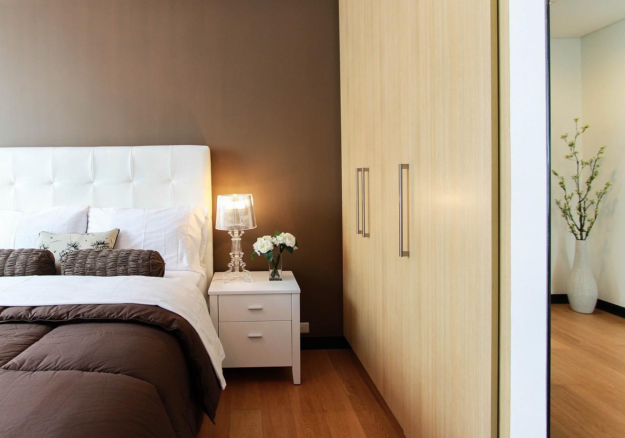 5 façons intelligentes de rendre votre chambre zen