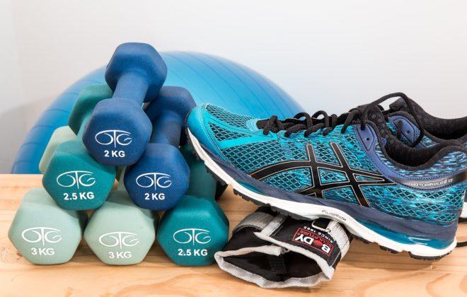 Des idées simples et faciles de décos sportives