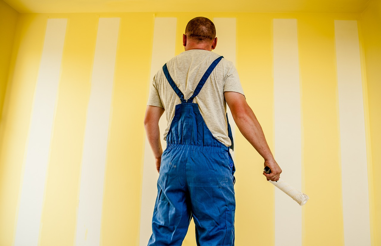 Les peintures isolantes : pratiques et efficaces