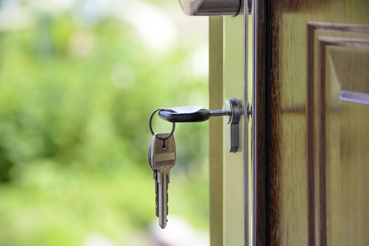 Les secrets d'une maison bien protégée