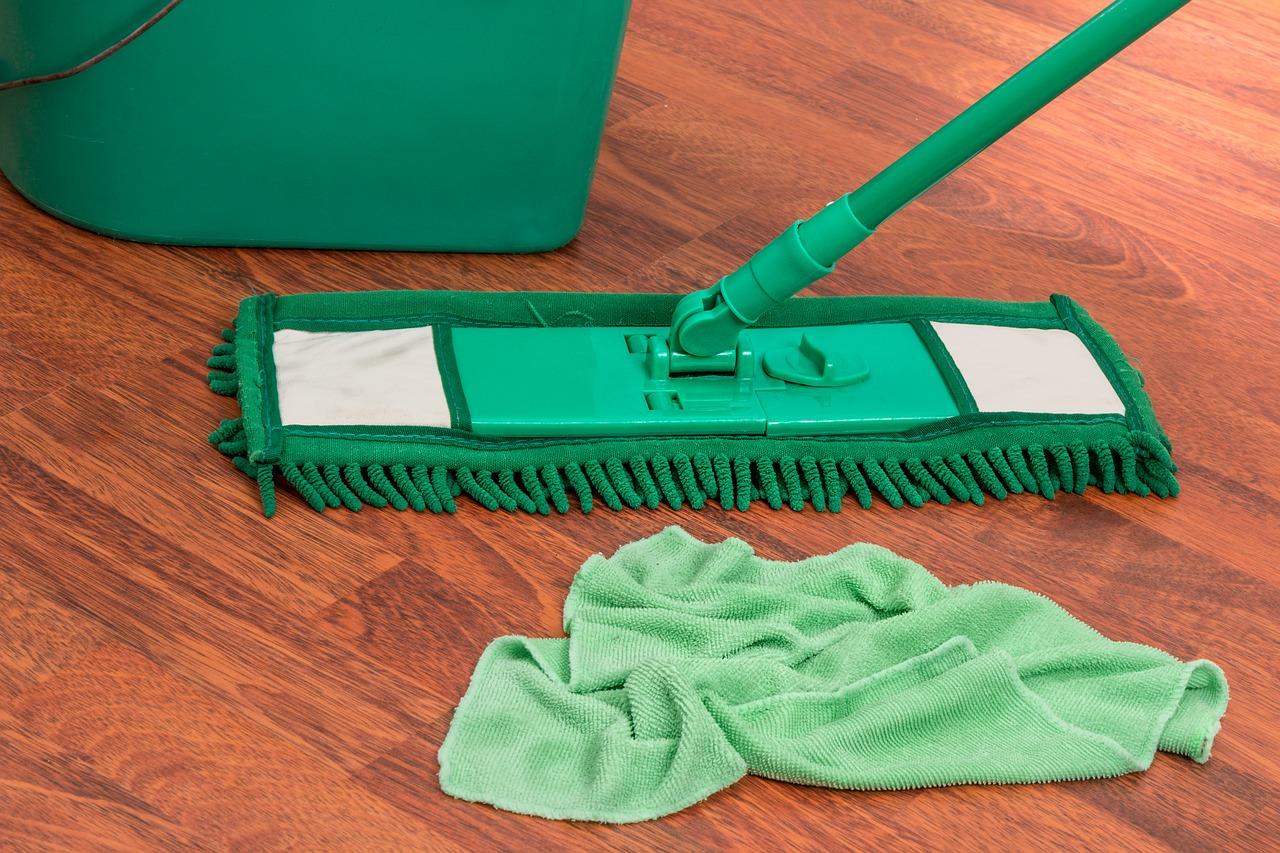 Vous recherchez un service d'aide ménagère? Demandez à vos voisins