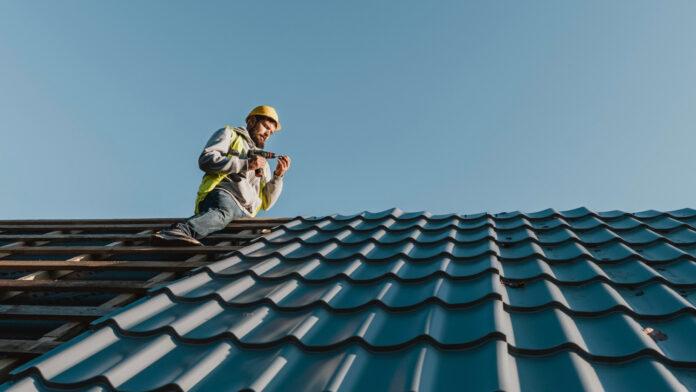 Portez une attention particulière au toit de votre maison