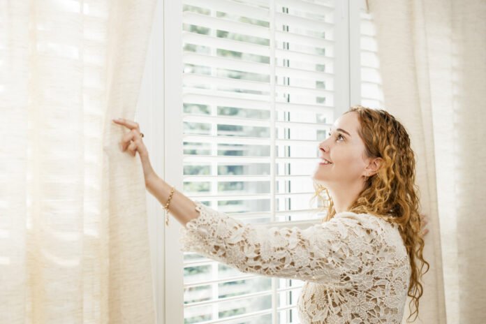 How to dress your windows properly